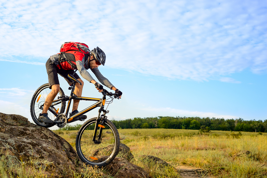 What size mountain bike do you need?