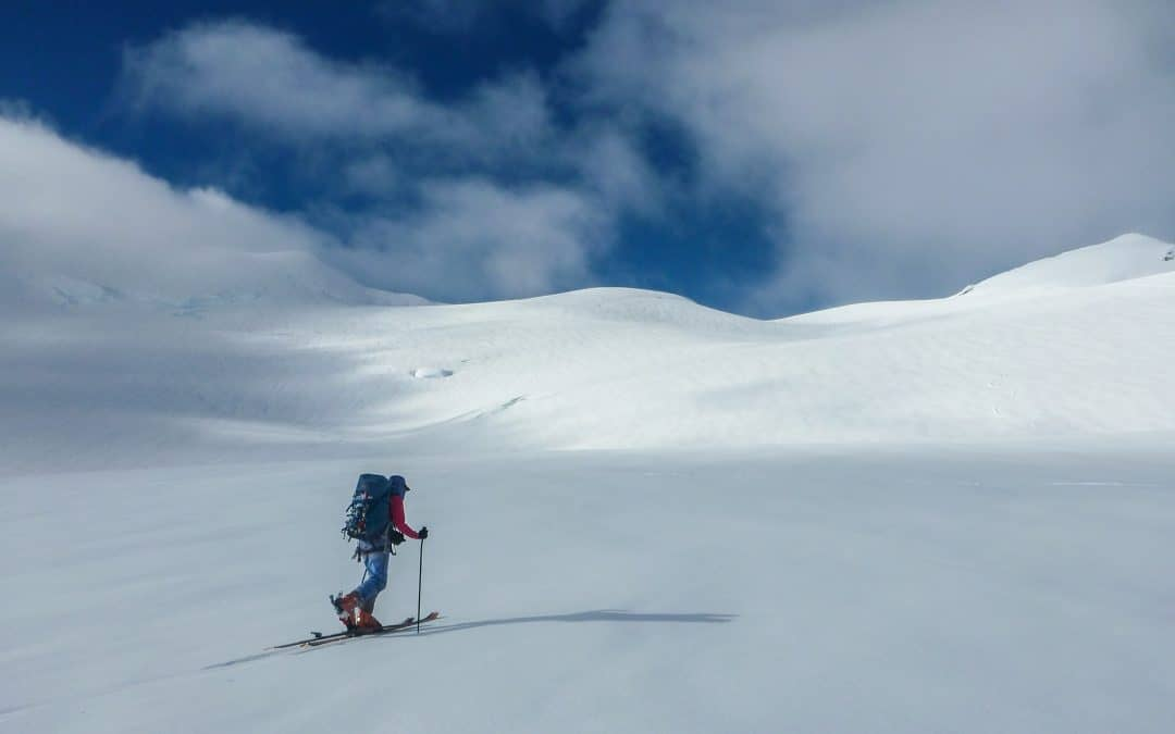What Is Backcountry Skiing?