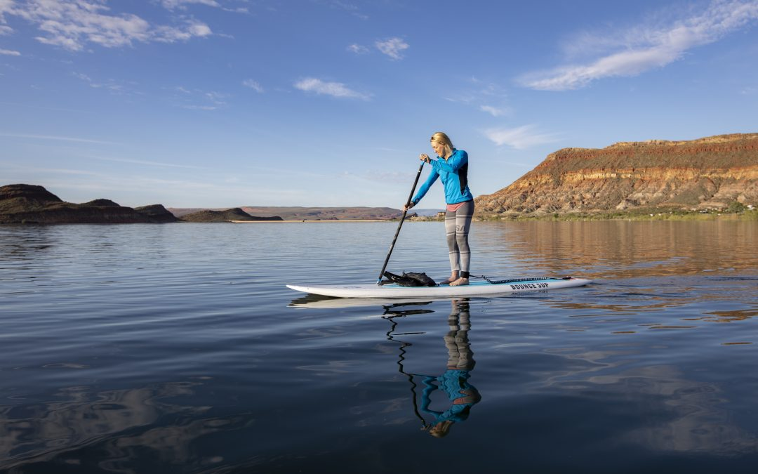 Geartrade: How to ship a paddleboard