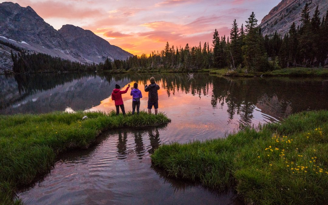 What is National Public Lands Day?