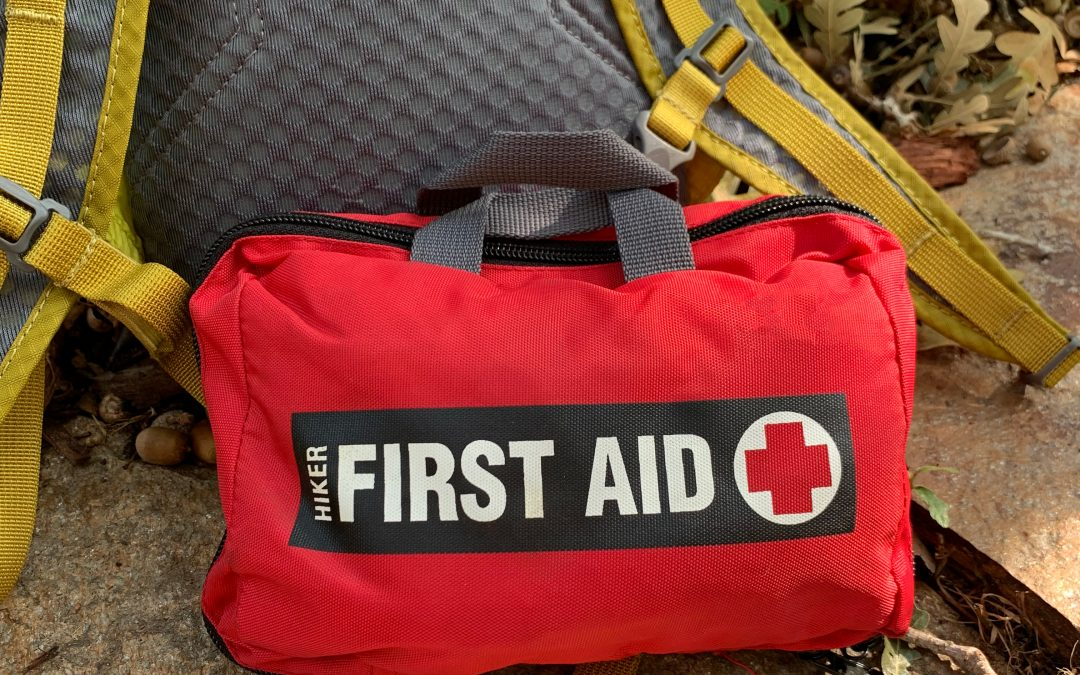 Geartrade: First Aid Kit Basics