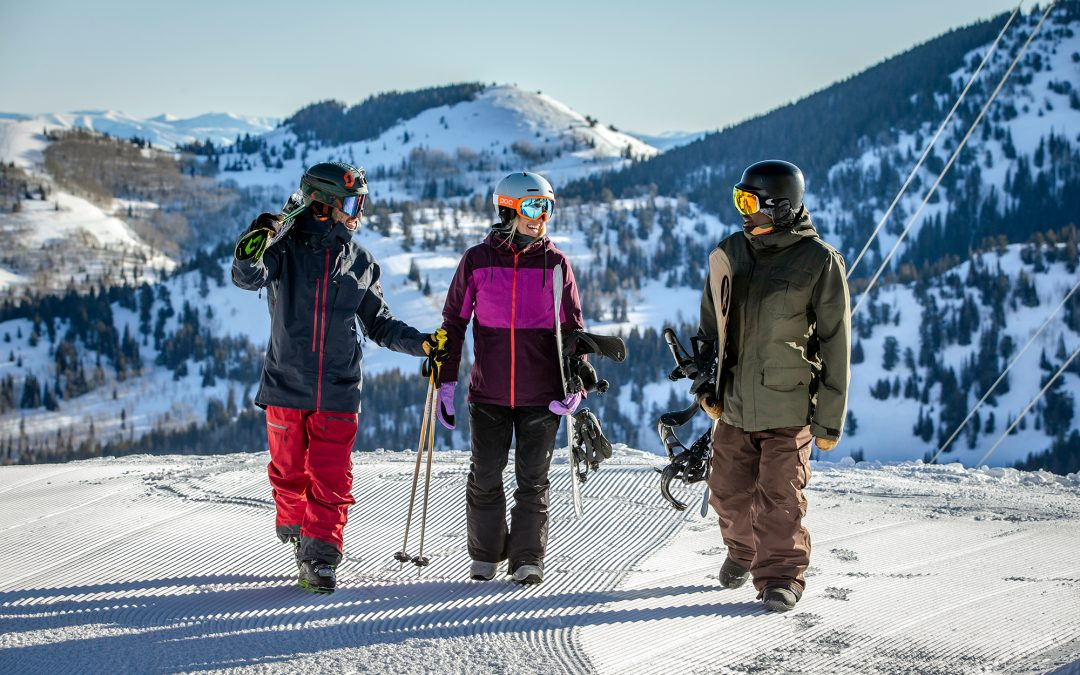 Why Mom-and-Pop Ski Areas are a Great Choice this Winter