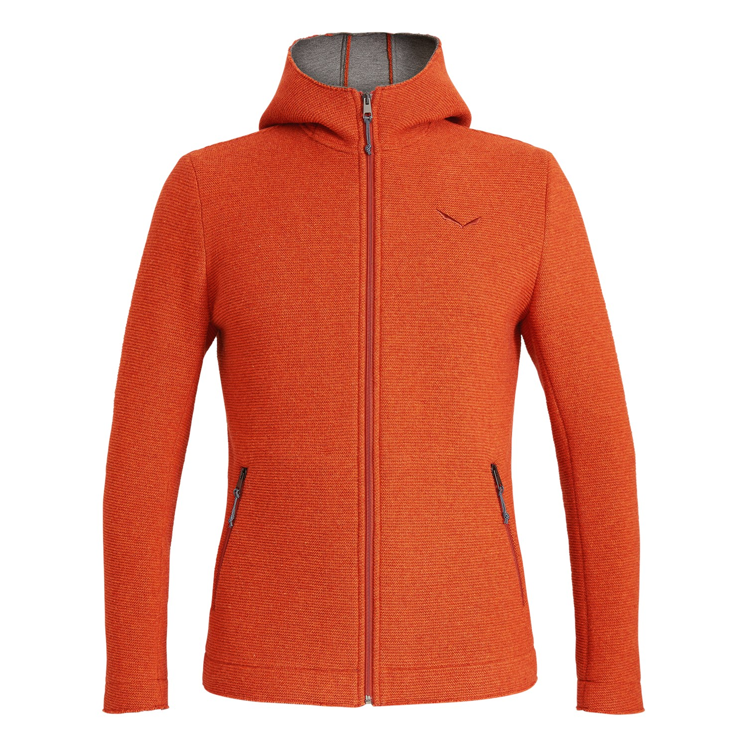 Salewa Sarner Wool Mens Hoody
