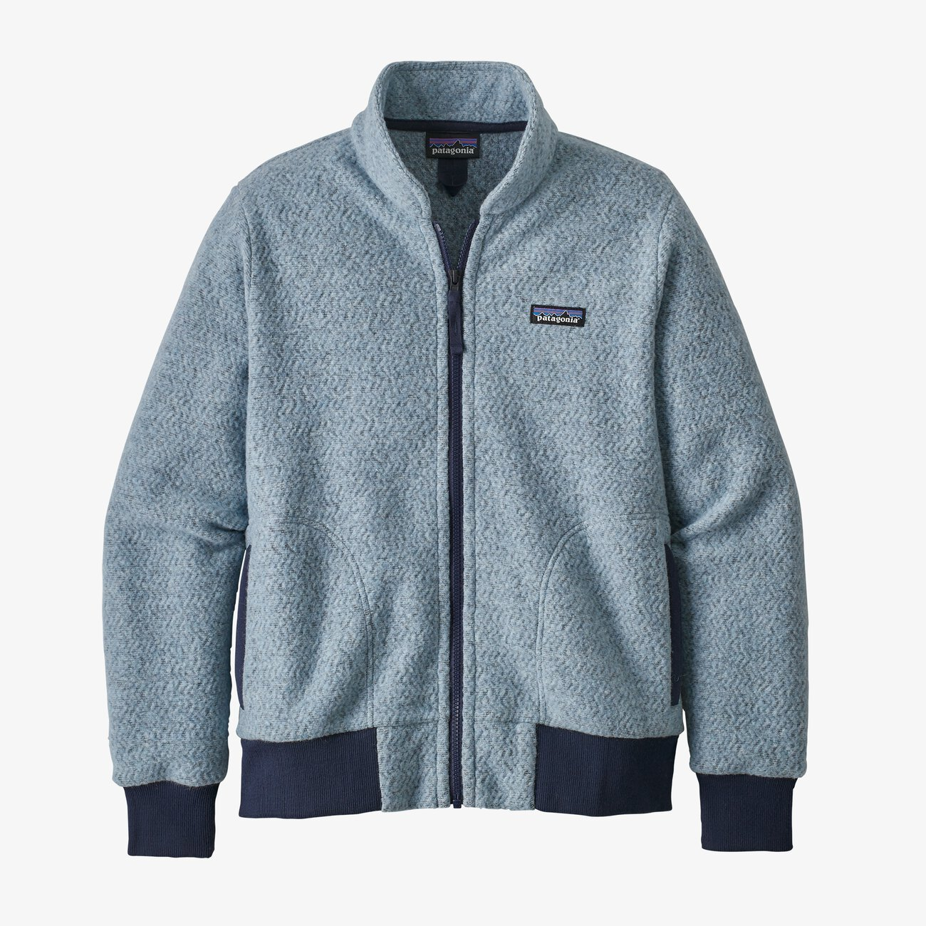 Patagonia | Women's Woolyester Fleece Jacket