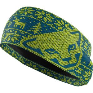 Headband: Dynafit Performance Warm Headband